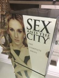 Box completo Sex and the City