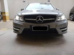 Mercedes-benz C-200 - 2014