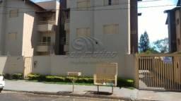 Apartamento à venda com 2 dormitórios em Jardim nova aparecida, Jaboticabal cod:V2973