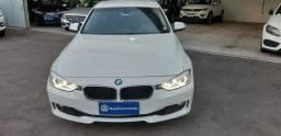 BMW 320I 2014/2015 2.0 16V TURBO ACTIVE FLEX 4P AUTOMÁTICO - 2015
