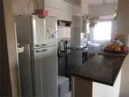 Apartamento à venda com 2 dormitórios em São pedro, Osasco cod:307-IM455807