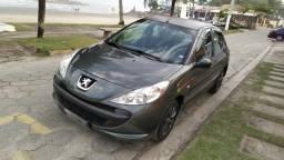 Peugeot 207 08/09 - 2009
