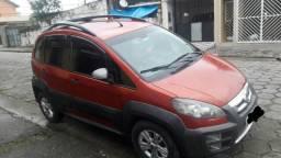 Fiat idea adventure - 2012