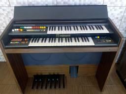 Órgão mnami md 7200 baixei para vender logo
