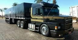 Scania 112. 360 - 1991