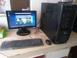 PC Core i5 + 6GB + HD de 500GB