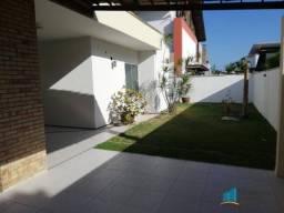 Casa com 4 dormitórios para alugar, 220 m² por r$ 3.509,00/mês - eusébio - eusébio/ce