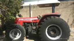 Massey Ferguson 292 Advanced ano 2008