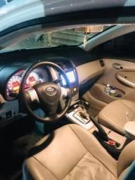Corolla Gli automático 2013 - 2013