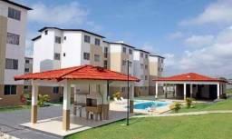Apartamento 3/4 sendo 1 suite no Bella Cittá