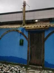 Casa em Vila Paraiso - Itaguai