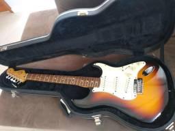Fender Stratocaster México c/Case