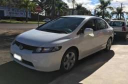 Honda New Civic LXS 1.8 16V (Flex) 2009 - 2009