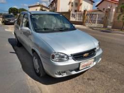 GM classic completo com GNV 2010 - 2010