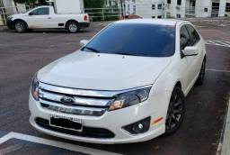 Ford Fusion V6 3.0 FWD - 2012