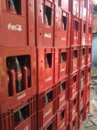 Vasilhame Coca-Cola 1 Litro LS