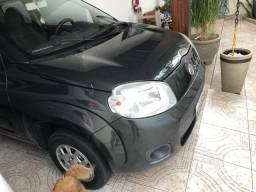 Vendo ou troco por veículo maior valor - 2012