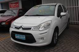 CITROEN C3 ATTRACTION 1.5 8V - 2015