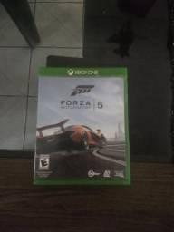 Vendo Forza motorsport 5 Xbox one