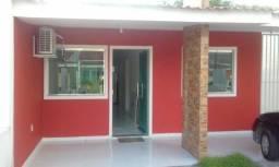Alugo Linda casa Mobiliada no Condominio Equador 2 no Parque das Laranjeiras