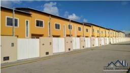 Condomínio flor do seridó - vendo casa duplex com 2/4 próximo ao stock frios.