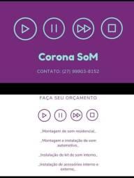 Corona SoM