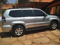 Land Cruiser - 2007