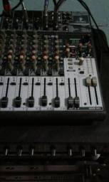 Mesa beringer xeny 1204 com usb