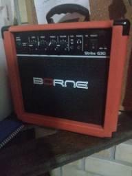 Amplificador borne strike g30