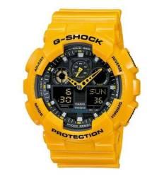 Vendo G-Shock original usado