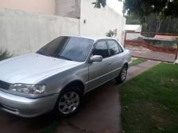 Corola. Xei automatico 2000 - 2000