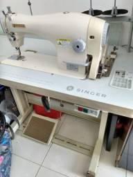 Máquina Costura Reta Industrial