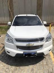 Vendo S10 4x4 - 2015
