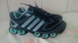 Adidas original número 38 só 140
