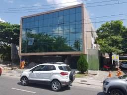 Salas Comerciais na Av Ruy Carneiro