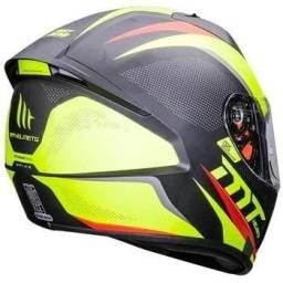 Capacete MT helmets stinger - ARAPIRACA