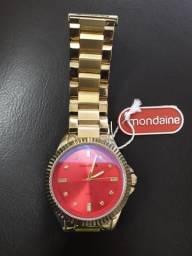 Relógio Mondaine Feminino Original