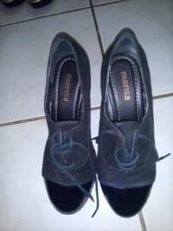 Sapato Carmusa Número 36