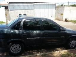 Corsa sedan - 2007