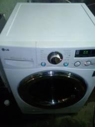 Lava e seca 12 kilos LG $ apenas 1300 Reais