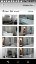 Flat no Hotel Tulip in na Av da Abolição 3340