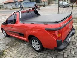 Peugeot Hoggar - 2011