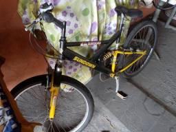 Bike Sundown