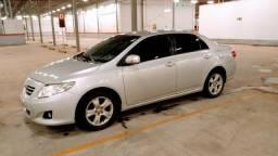 Corolla 10/10 xei aut - 2010