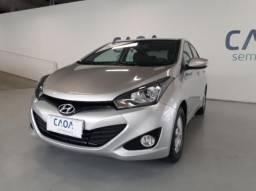 Hyundai Hb20s 1.6 Comfort Plus 16v - 2015