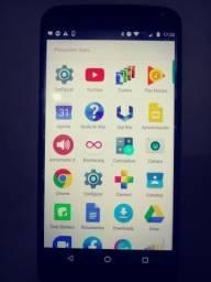 Celular Motorola x style ótimo só hoje