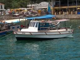 Barco trainera - 2019