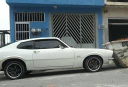 Ford maverick 4cc