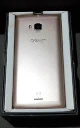 Vendo Celular Q-TOUCH