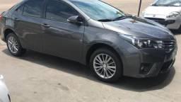 Corolla XEI Modelo 2017 (Único Dono) - 2017